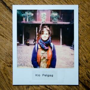 Polaroid - Klô Pelgag par Pierre-Henri Janiec