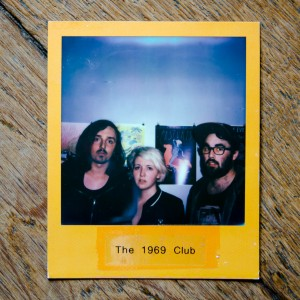 Polaroid - The 1969 Club par Pierre-Henri Janiec