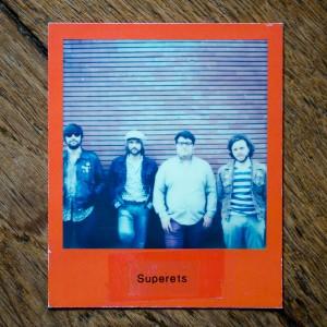 Polaroid - Superets par Pierre-Henri Janiec